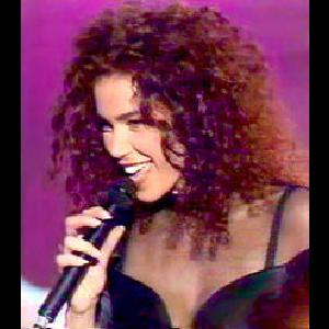 Trixi Delgado