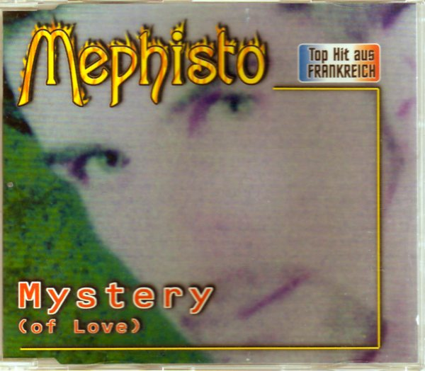 mephisto mystery of love