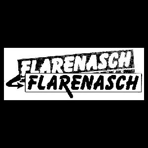 Flarenasch