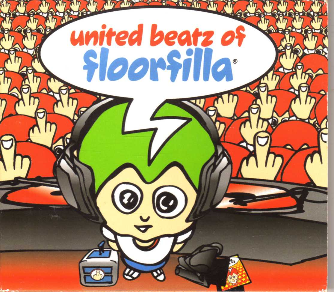united beatz of floorfilla
